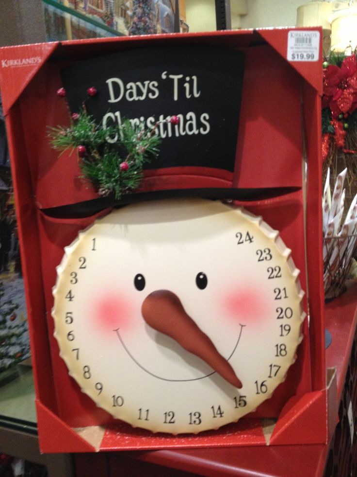 The 25+ best Days till xmas ideas on Pinterest | Rustic christmas ...