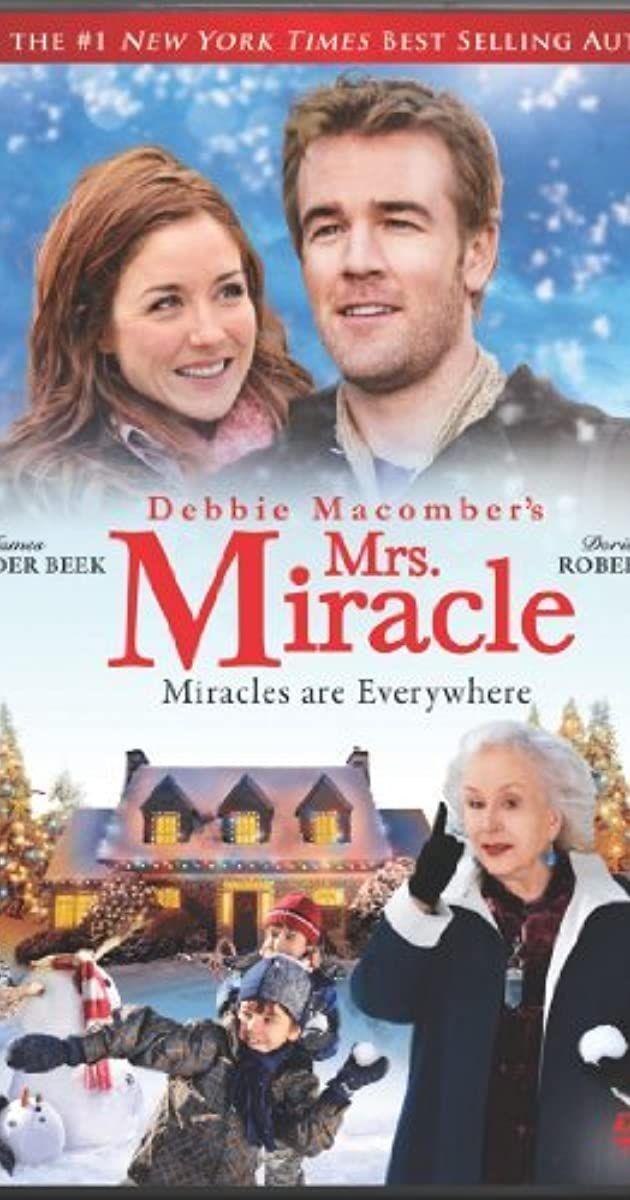 Mrs Miracle Tv Movie 2009 Imdb In 2020 Hallmark Christmas Movies Christmas Movies Hallmark Movies