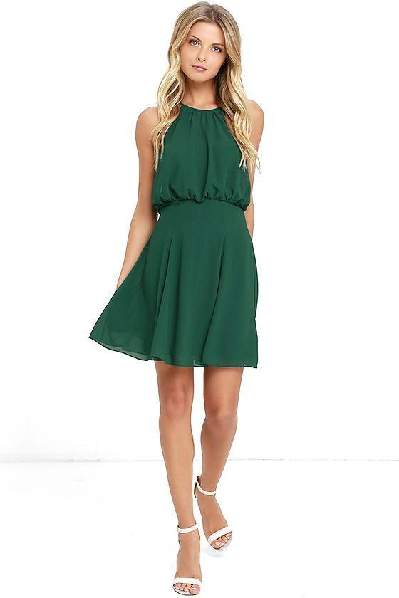 1000 ideas about green skater skirt on pinterest
