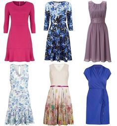 Dresses for Pear Shape JJ: read all, very useful