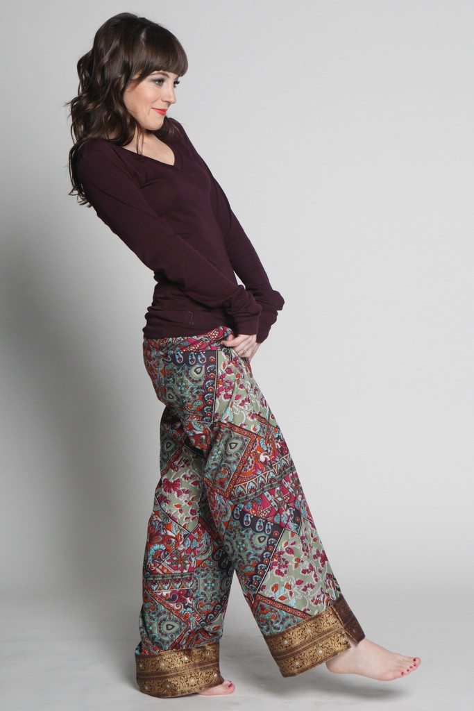 Fall and Winter Pajamas for Women  5287071db9