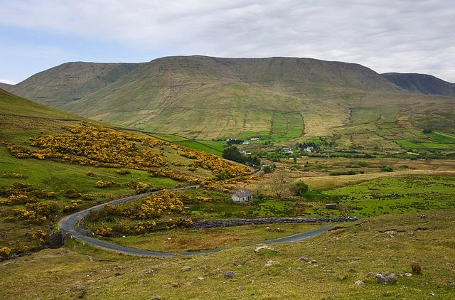 Connemara, County Mayo.