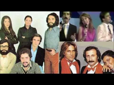 PERALES, JOSE JOSE, ROBERTO CARLOS, JULIO IGLESIAS EXITOS Sus Mejores Canciones - BALADAS ROMANTICAS - YouTube