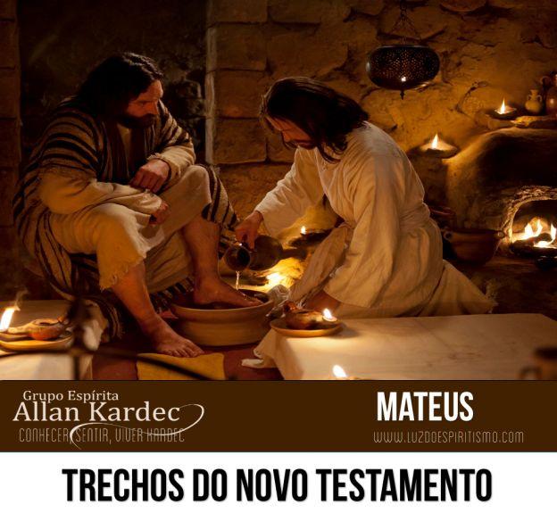 Jesus, causa de divisões — Mateus 10:34-36  Não penseis que vim trazer paz à terra. Não vim trazer paz, mas espada. Com efeito, vim contrapo...