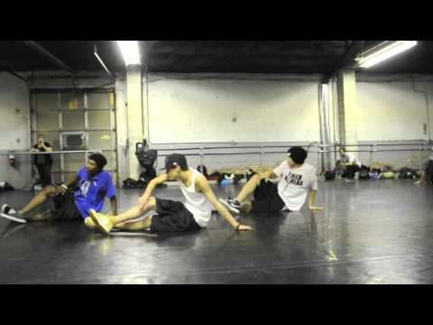how to sign up for urban dance camp
