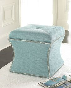 montego storage cube - also this would make a great seat or ottoman. Love the form design and color! : cube stool with storage - islam-shia.org
