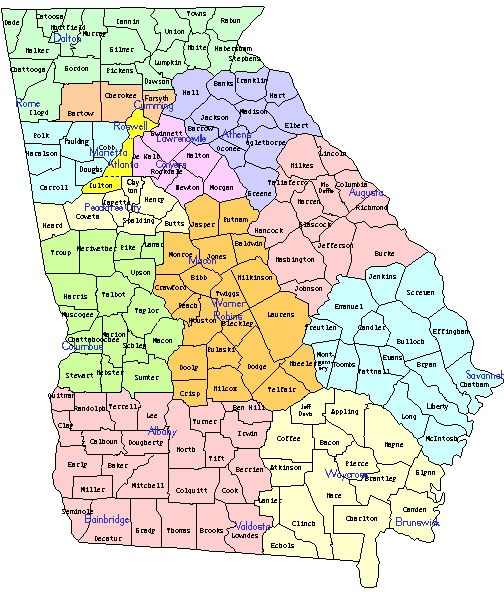 Nice Mozambique Map Albany Georgia Pinterest County Map Map