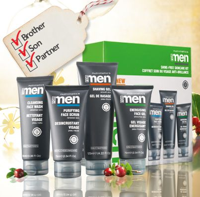 Stuck on a gift for your man or dad? This set will be sure to impress!