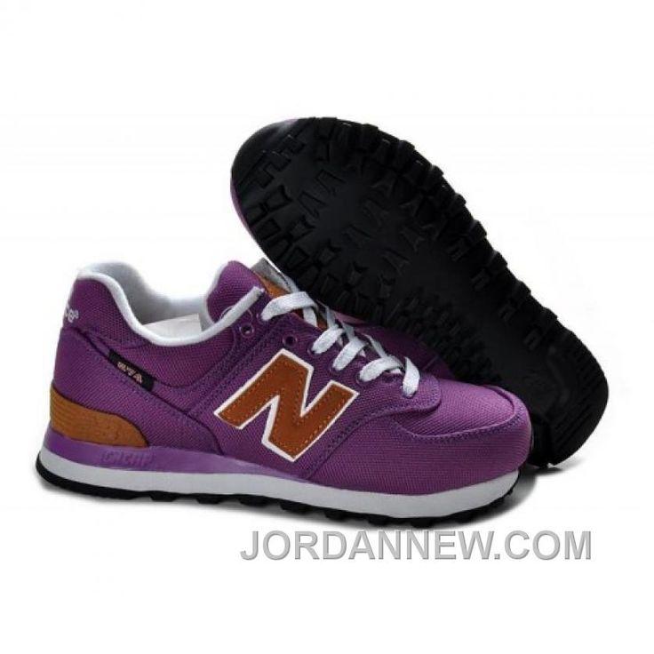 http://www.jordannew.com/new-balance-574-womens-purple-brown-shoes-lastest.html NEW BALANCE 574 WOMENS PURPLE BROWN SHOES LASTEST Only $74.00 , Free Shipping!