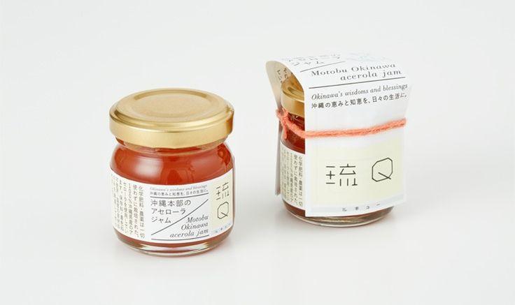 琉Q(ルキュー)は、沖縄県内の障がい者福祉施設への就労創出および工賃還元のために設立された、多品種ナチュラル食品ブランドえあり、商品開発プロジェクトです。