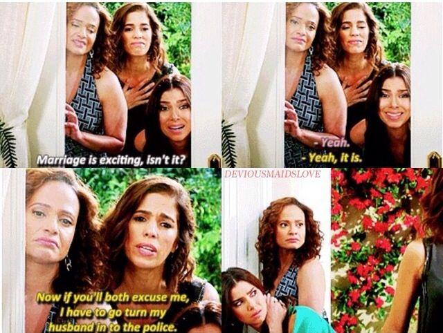Rosie, Zoila, Carmen, Marisol