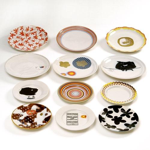 Marcel Wanders Does Ceramics. Produced By Koninklijke Tichelaar Makkum