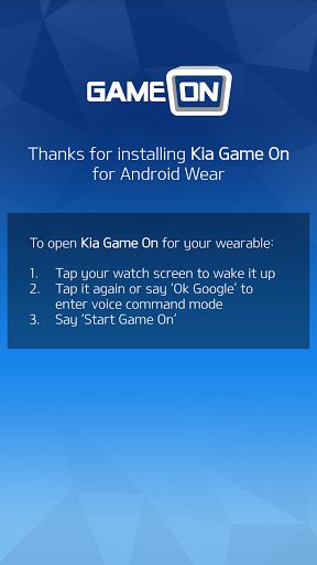 Play tennis against Sam Groth with the Kia Game On app.<br> <br>Sam has recorded the world's fastest tennis serve and you have the opportunity to return his six different tennis serve styles. And the better you return his tennis serve, the more chances you have to win a Kia Cerato Koup Turbo.<p><br>How Kia Game On Tennis works:<br>The game is played like real tennis.<br>Simply open the Game On app, and watch Australian tennis star Sam Groth fire a variety of tennis serves at you through the…