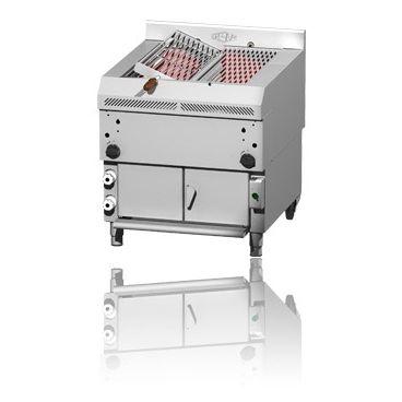 Gresilva gas grill for sale - £5300