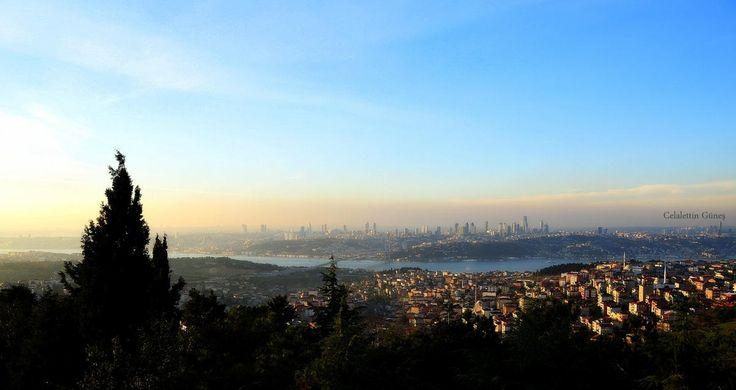 İstanbul by Celalettin Güneş on 500px