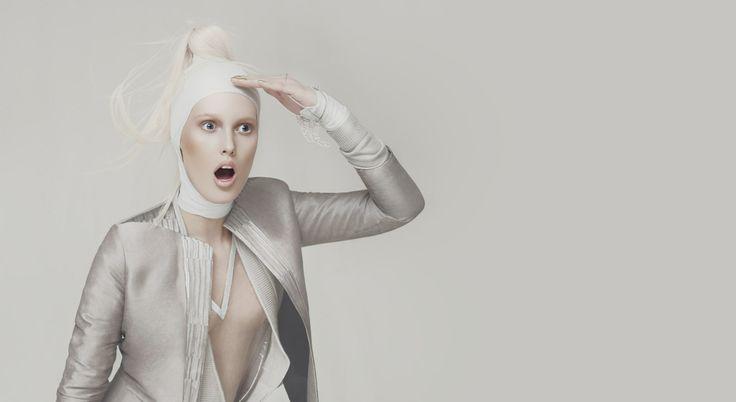 Natalia Taffarel | High End Beauty & Fashion Retouching - Rome 2014