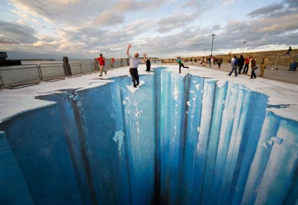 35 Most Impressive Examples of Amazing Street Art   – Street Art