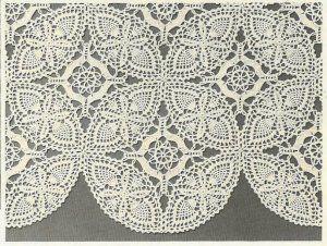 Best 25 Crochet Tablecloth Pattern Ideas On Pinterest