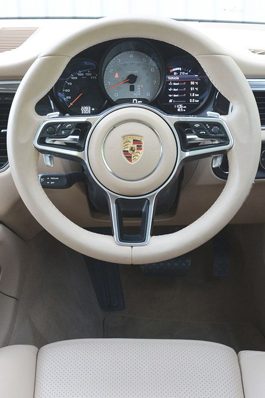 Porsche Macan                                                                                                                                                                                 More