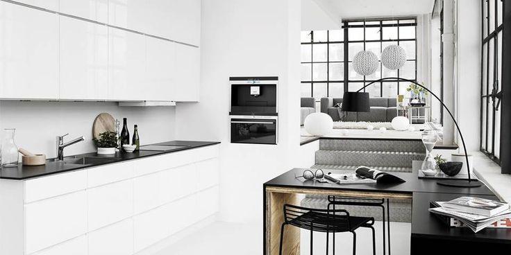 agd ikea velg stil kjøkken kjøkken og hvitevarer ikea ikea kitchen ...