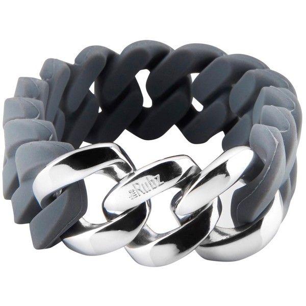 theRubz The Rubz 20mm Bracelet (€46) ❤ liked on Polyvore