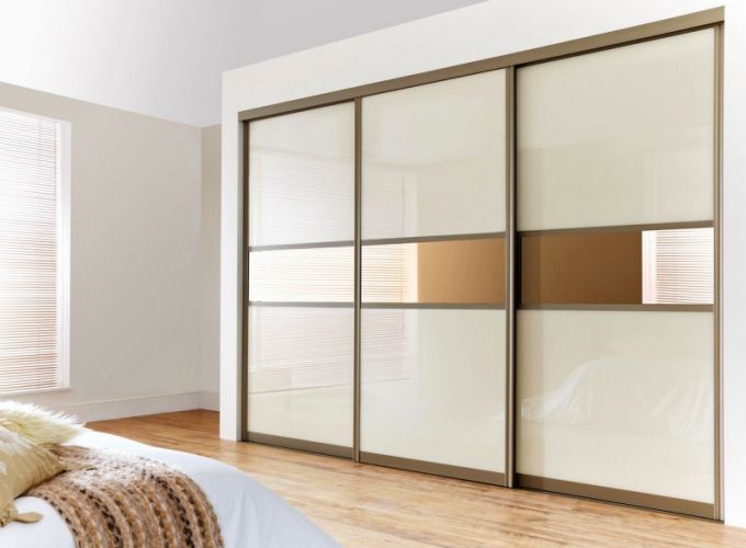 Best Sliding Wardrobe Bedroom Images On Pinterest Sliding