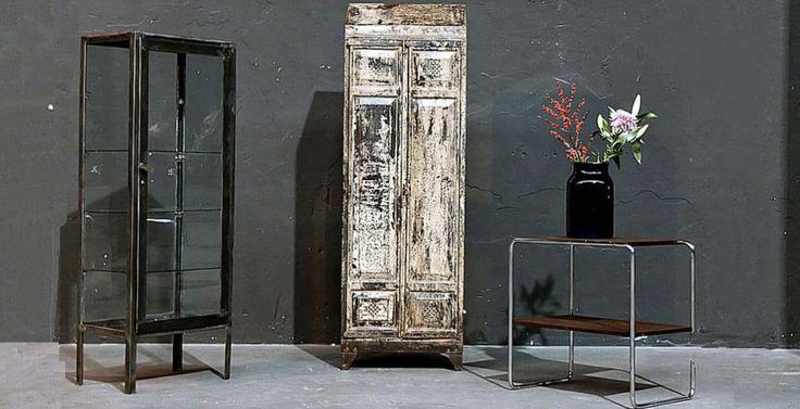 ber ideen zu industrielle m bel auf pinterest. Black Bedroom Furniture Sets. Home Design Ideas