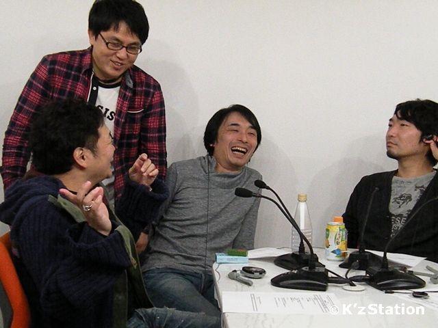 2015年1月31日 10時~2015年3月2日 午前10時 くどいョ!全員集合|インターネットラジオ K'zStation|Vol.61最近の声優をとりまく環境について 山口勝平 関智一 小西克幸 柳原哲也(アメリカザリガニ) http://www.kzstation.com/program/detail.html?id=46,61 #kzstation #Kudoiyo_Zeninshugo #Kappei_Yamaguchi #Tomokazu_Seki #Katsuyuki_Konishi #Tetsuya_Yanagihara
