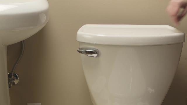 Brondell Freshspa Easy Bidet Toilettensitzbefestigung In White Fs