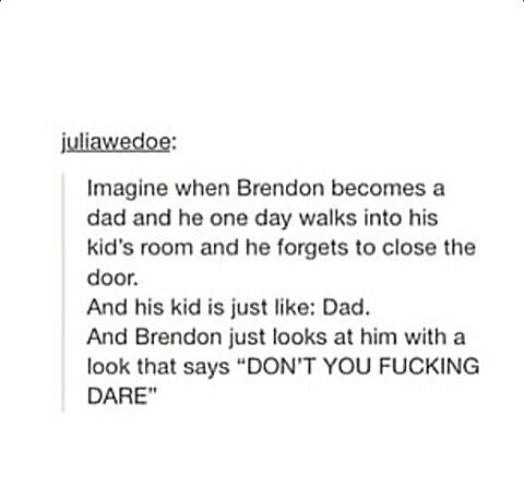 brendon urie quotes - - Yahoo Image Search Results