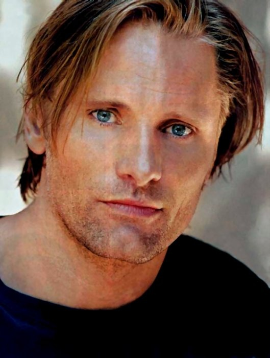 Love,love Viggo Mortensen