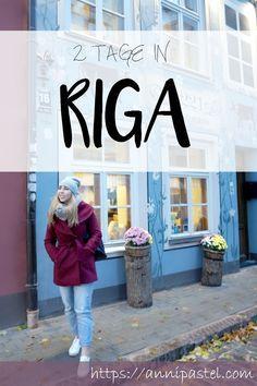 Riga ist eine Reise wert. Die Stadt ist unglaublich vielfältig, so dass man in …