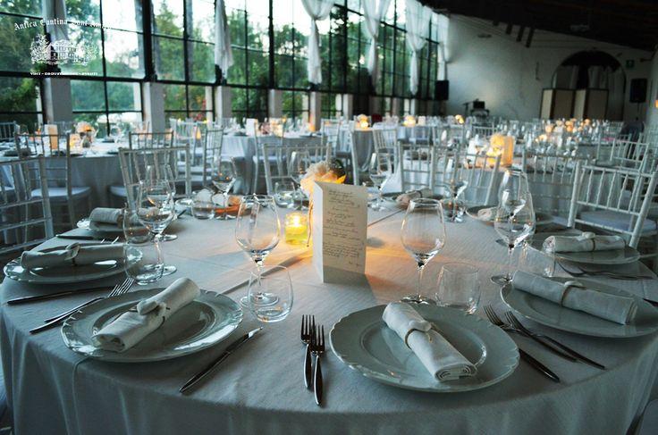 Orangerie Sant Amico - Location per matrimoni e eventi privati