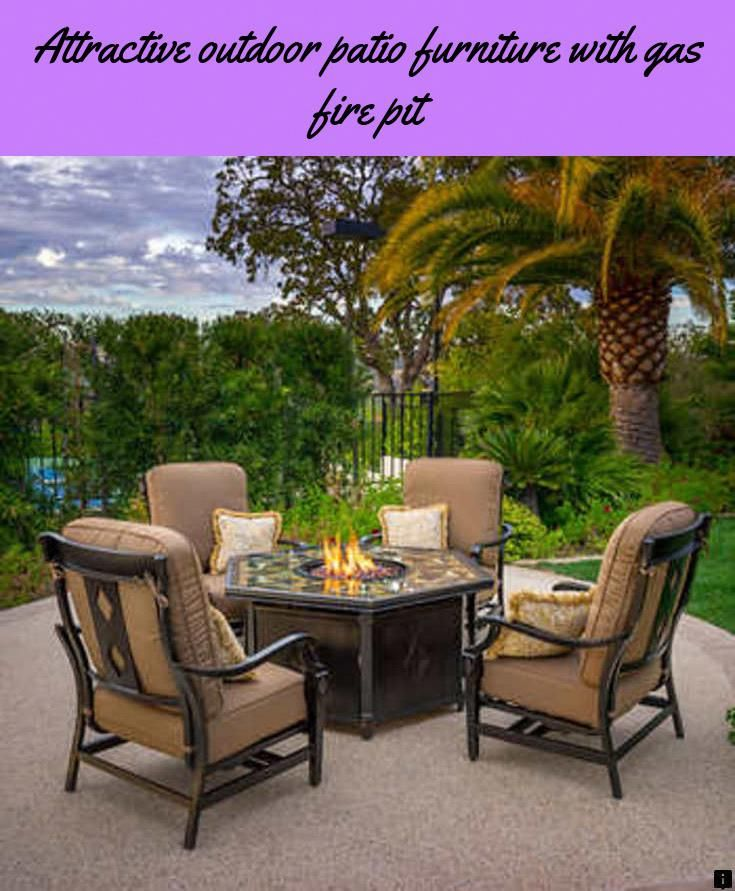 Click The Link To Learn More Outdoor Patio Furniture With Gas Fire