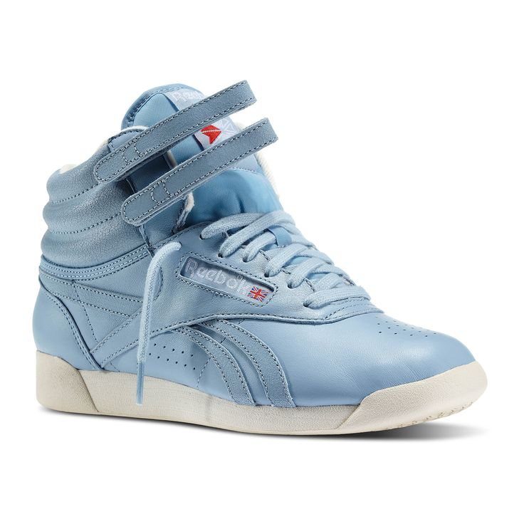 Freestyle Hi Spirit Reebok