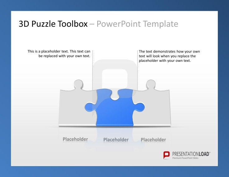 10 best PUZZLE // POWERPOINT images on Pinterest | Template, Charts ...