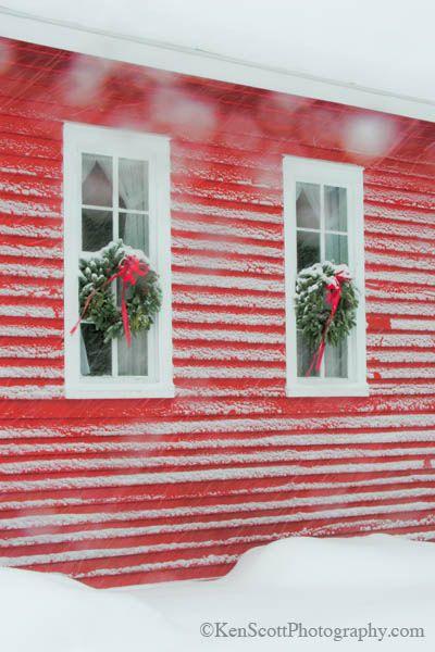 Deck the Walls, Leelanau County, Michigan