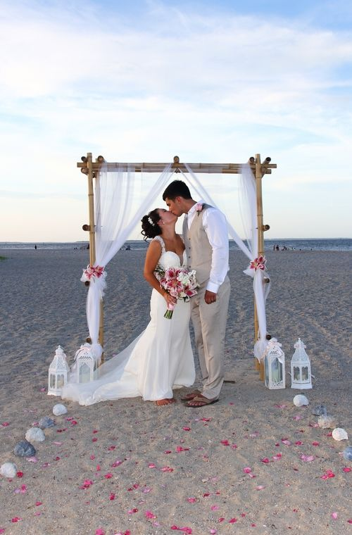 Tybee Island Beach Wedding Georgia Pinterest Weddings And