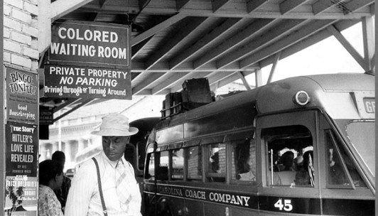 Grande dépression et New Deal : 2. Que nous dit l'historiographie? (2)