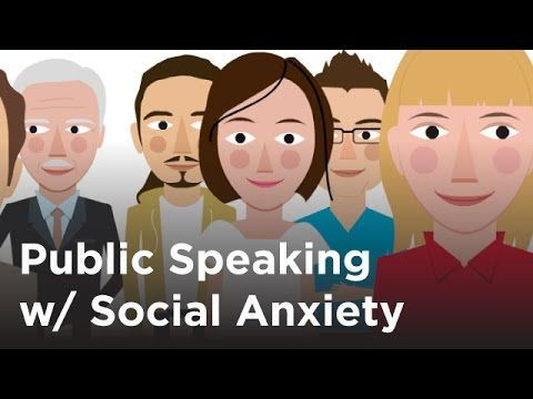 factor affecting public speaking anxiety Among the countless challenges in the modern workplace, public speaking is still one of the most nerve-wracking this online public speaking training provides information needed for workers to overcome anxiety and use the tools already at their disposal to make public speaking an asset rather than a roadblock.