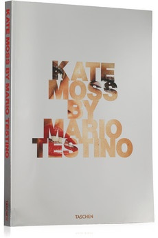 A great present while house visiting this summer - never show up empty handed!: Mario Testino, Fashion, Taschen Kate, Katemoss, Paperback Book, Mariotestino, Kate Moss, Testino Paperback