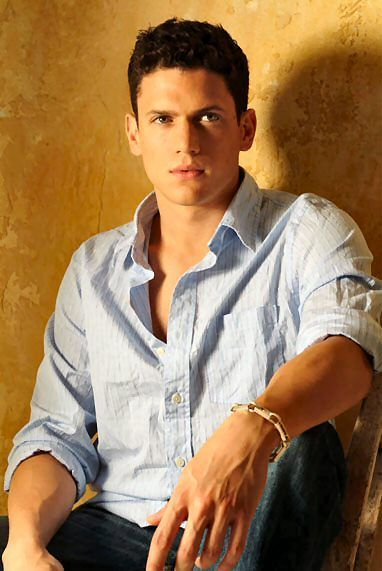 Wentworth Miller - Prison Break / The Flash / Underworld