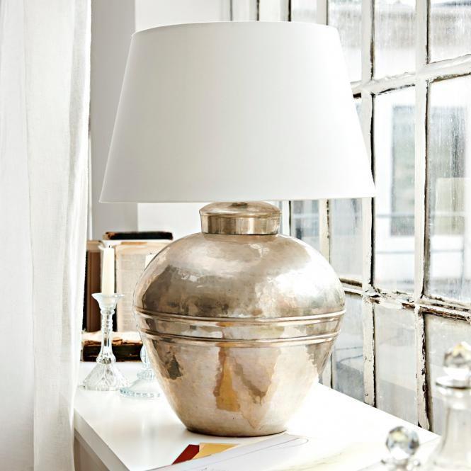Tischlampe Madison http://landhaus-look.de/shop/tischlampe-madison