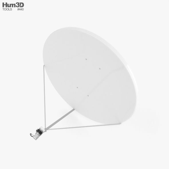 Satellite Dish Ad Satellite Dish Satellite Dish Satellites Dishes