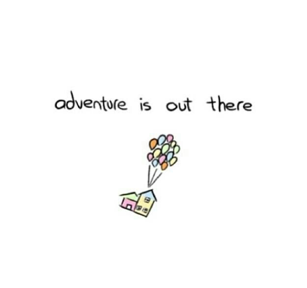 Das Abenteuer ist da draußen :) – Ş Duygu Fendo…