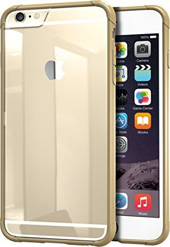 Pureview Crystal clear iPhone 6 Plus Case made by Silk. Watch out at http://phonecasesfromthebest.com/iphone-6-cases/