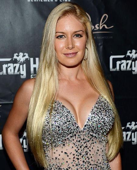 Heidi Montag | L'ex star de The Hills aurait déboursé 30 000 $ pour avoir le corps dont elle rêvait.
