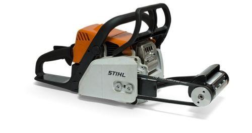 NEW! STIHL MS170-250 Chainsaw  Log Debarker Log Wizard Log Peeling tool! in Home & Garden, Yard, Garden & Outdoor Living, Outdoor Power Equipment, Chainsaw Parts & Accs   eBay