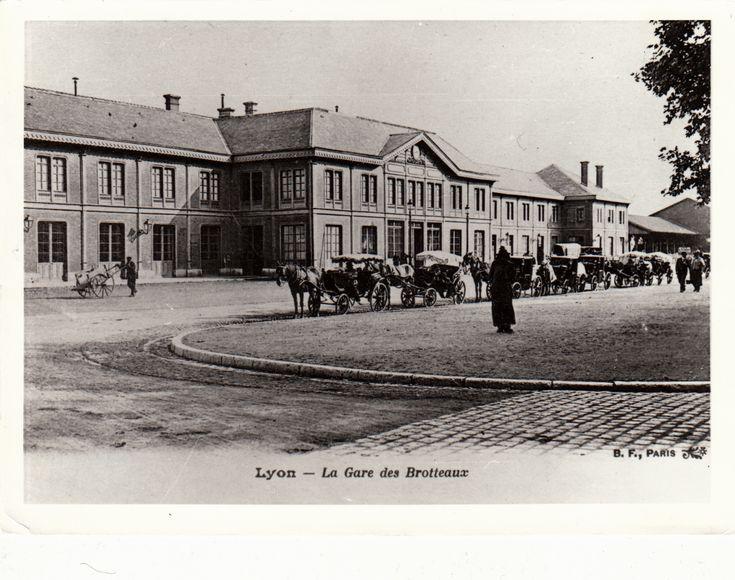 Lyon 6 | Carte postale, Cartes postales anciennes, Postale