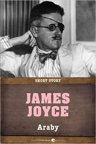 "Free annotated ""Araby"" by James Joyce 